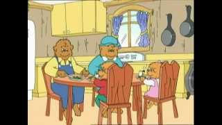 The Berenstain Bears: Say Please and Thank You thumbnail