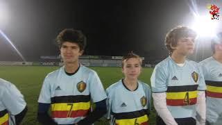 20/11/2019 KSK Oosthoven - BDD U21
