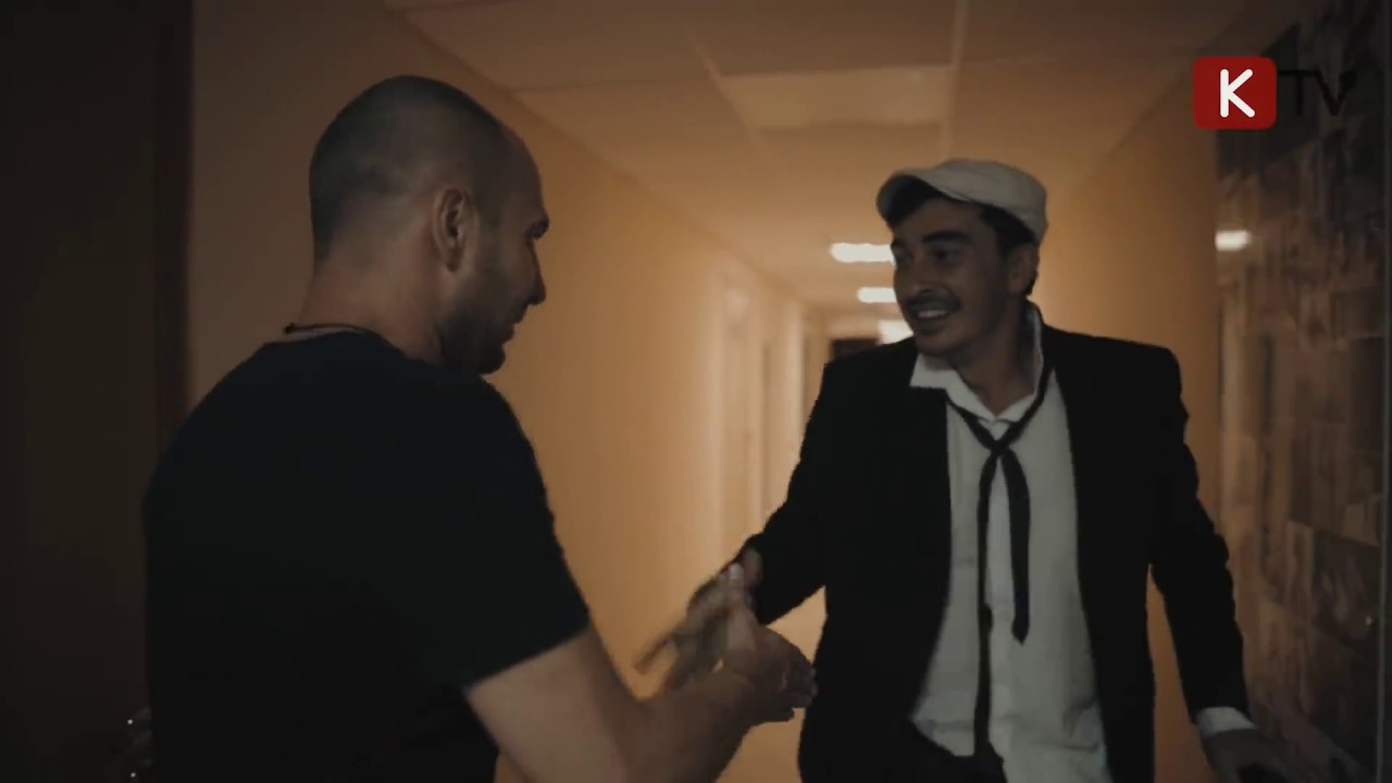 """Непосредственно Каха  4 сезон 2 серия  """"Выше головы не прыгнешь"""""""