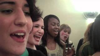 Price Tag  Jessie J - ACM Gospel Choir