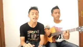Hivi - Siapkah kau tuk jatuh cinta (cover by falah akbar) Mp3