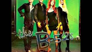 The B-52s Keep This Party Going