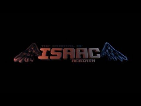 скачать игру the binding of isaac rebirth