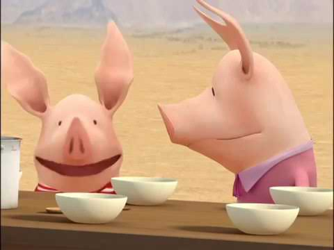 Download Olivia the Pig Olivia' s Road Race