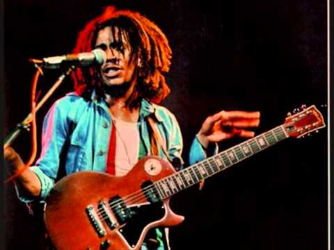 Bob Marley & The Wailers - Keep On Moving (London Version)