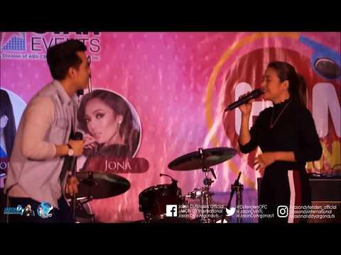 Tayo Na Lang Kasi - Kyla and Jason Dy (Robinsons Magnolia)