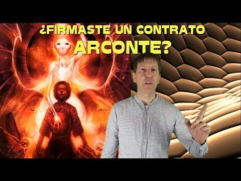 EMPIEZA LA REBELIÓN CONTRA LOS ARCONTES: ¡Rompe la Manipulación que te Esclaviza!