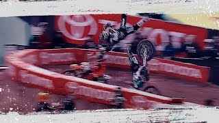 Worsts And Brutal MotocrossSupercross Crashes