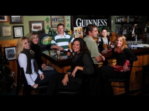 Irish Pub Songs - Karaoke