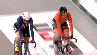 Video Women's Omnium/Elimination Race - 2018 UCI Track Cycling World Championships download MP3, 3GP, MP4, WEBM, AVI, FLV Mei 2018