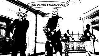 GTA 5 Online - Heists - The Pacific Standard Job with Full Cash 1 250 000$ Award