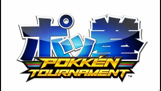 Video Pokkén Tournament OST: Regi Ruins download MP3, 3GP, MP4, WEBM, AVI, FLV September 2018
