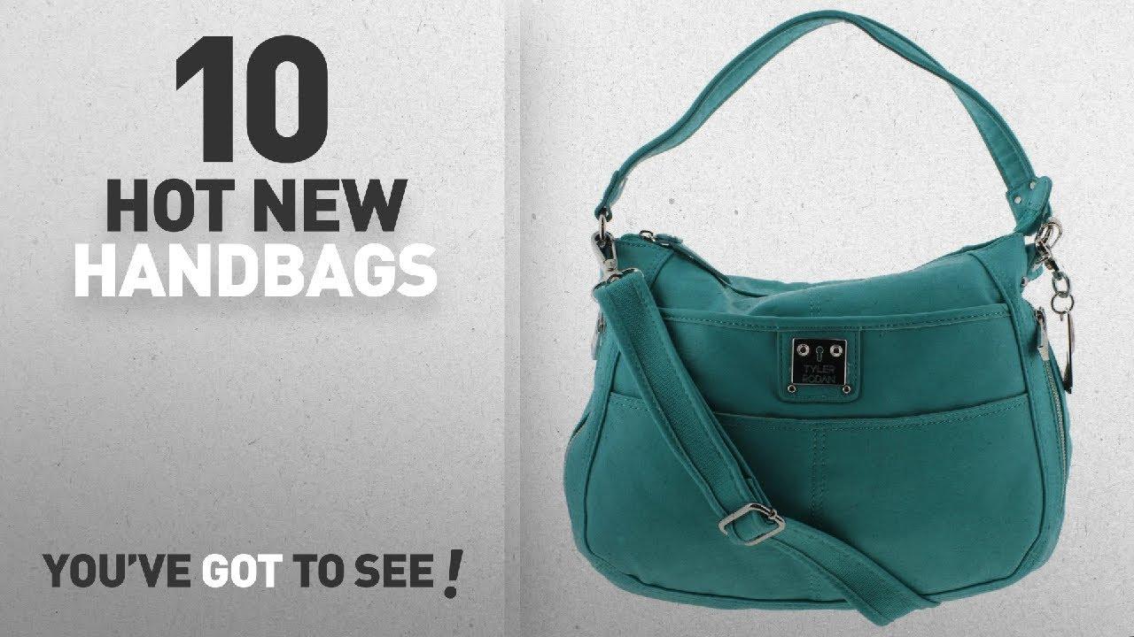 Tyler Rodan Handbags Wallets 2018 New Arrivals Tyler Rodan