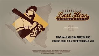 New Trailer: Baseball