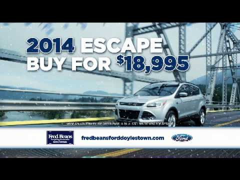 Fred Beans Ford Doylestown >> Fred Beans Ford Doylestown Dream Big Event