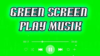 Download Mp3 Green Screen Play Music