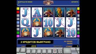 постер к видео Видео-обзор игрового автомата Dolphin's Pearl (Дельфин) от производителя Novomatic