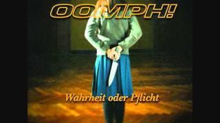 OOMPH ! - Dein Feuer
