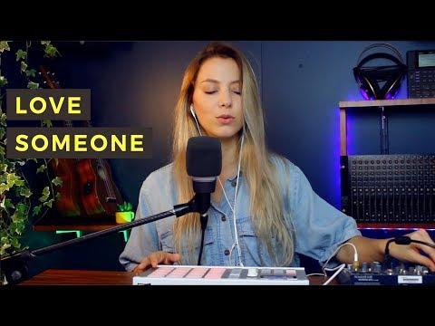 Love Someone - Lukas Graham | Romy Wave Cover