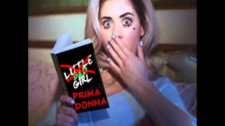Marina & the Diamonds ft David Guetta - Primadonna (little bad girl remix)