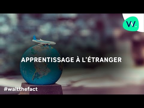 WALT THE FACT : Tenté par l'étranger?