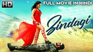 ZINDAGI (2019) New Released Full Hindi Dubbed Movie | South Indian Movies in Hindi Dubbed