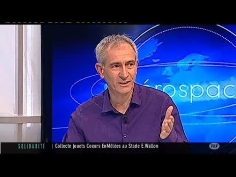 Airbus : Les futures suppressions d'emploi (Toulouse)