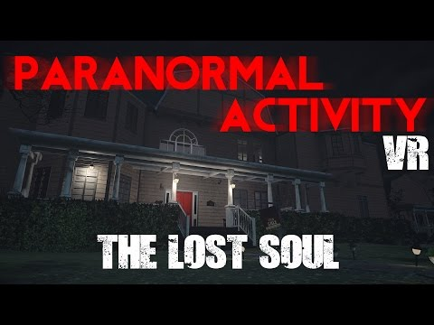 Paranormal Activity VR