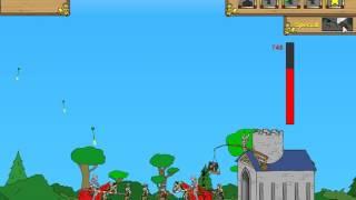 Эпоха Войны-Флешь- Игры#1