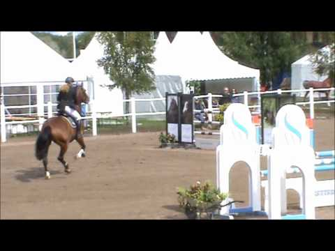 Irco Classic Final Champion of the Youngsters 2011 DB.wmv