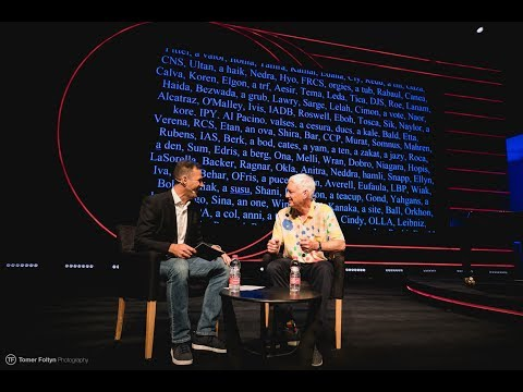 Peter Norvig & Barak Regev HOW TOMORROW