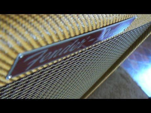 Fender Hot Rod Deluxe Solo: The Tube Amp Comparison.
