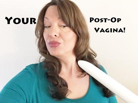 Post-Op Transgender Care - Transgender POV