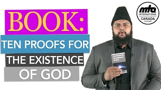 Anwarul Uloom | Ten Proofs for the Existence of God