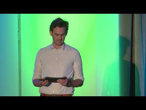 Pensions funds can save the world | Rune Riisbjerg Thomsen | TEDxJohannesburgSalon