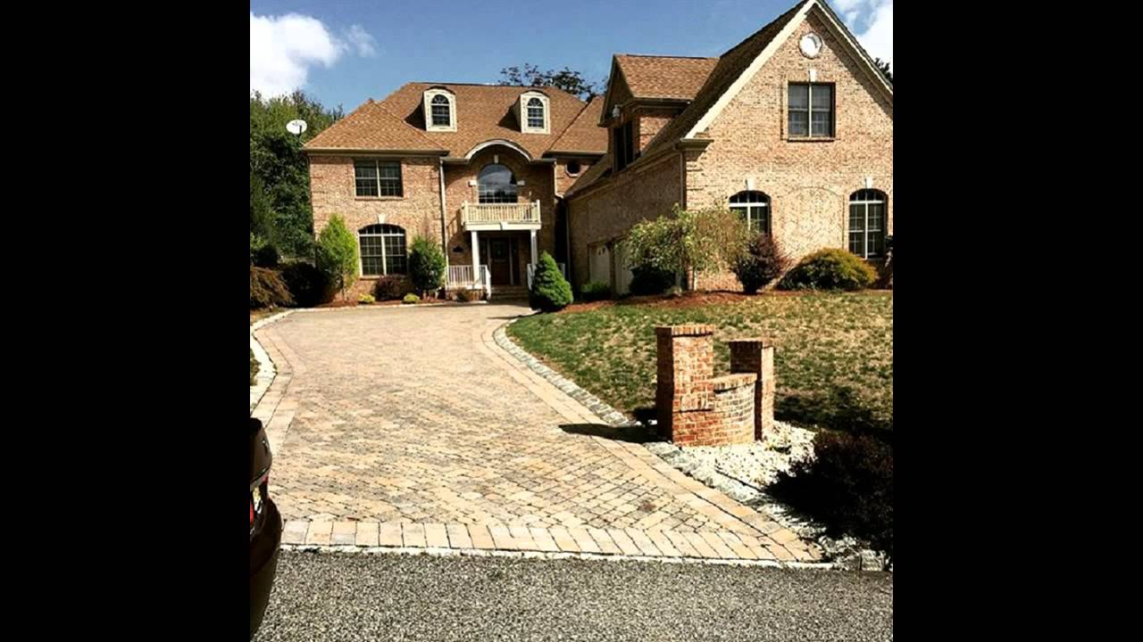 Juelz Santana house in Englewood, New Jersey