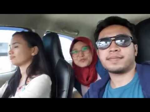 Travelling Vlog - Semarang Indonesia