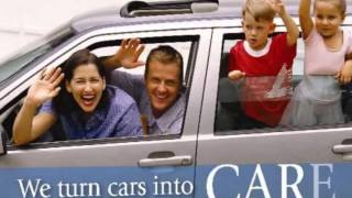 Donate car - used car donation : How to donate a car to charity California
