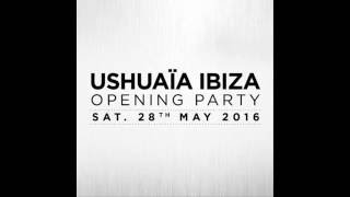 USHUAIA IBIZA OPENING PARTY by DJ ALEX CUDEYO