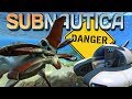 THIS IS VERY DANGEROUS (Subnautica Full Release Gameplay)