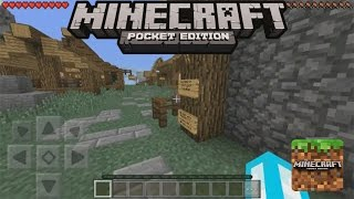 kota tersepi mcpe   the relic of riverwood adventure map   minecraft pocket edition indonesia