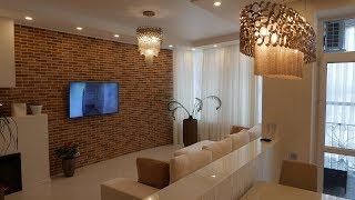 Трешка с прекрасным ремонтом в комфортабельном доме ЖК 'Чистое Небо'  в Казани