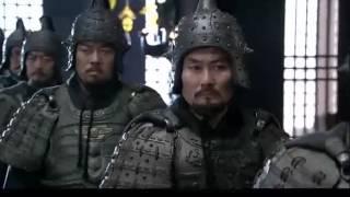 官渡之战前曹操说一番霸气的话,激扬士气