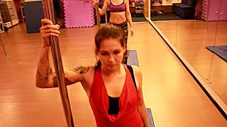 Pole Dance (Пол Дэнс) Фитнес Школа Танцев Тюмень. Одежда для Танцев Фитнеса