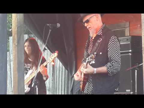 JIMMY RIP & THE TRIP   P1   Cosquín Rock Lunes 27
