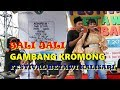 JALI JALI - GAMBANG KROMONG JAYA KUSUMA #festival #betawi #kalisari #gambangKromong