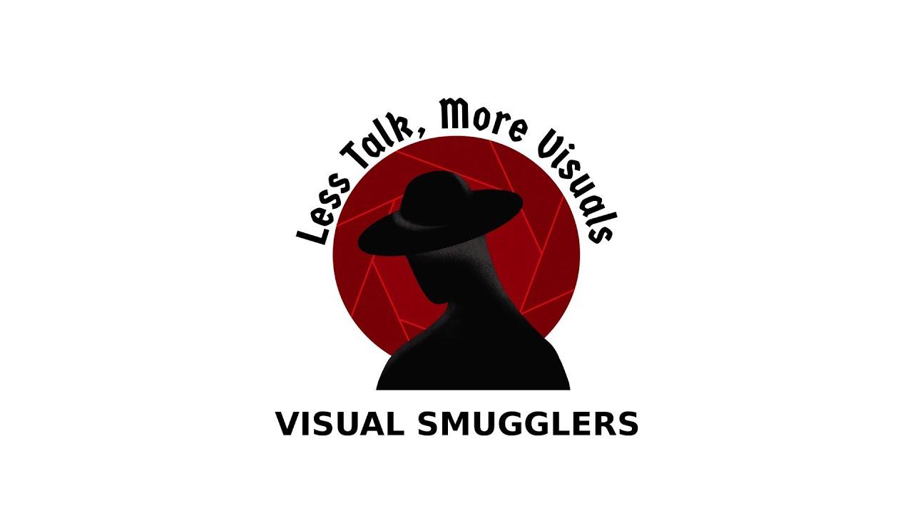 Toronto Creative Agency - Visual Smugglers - Reel 2021