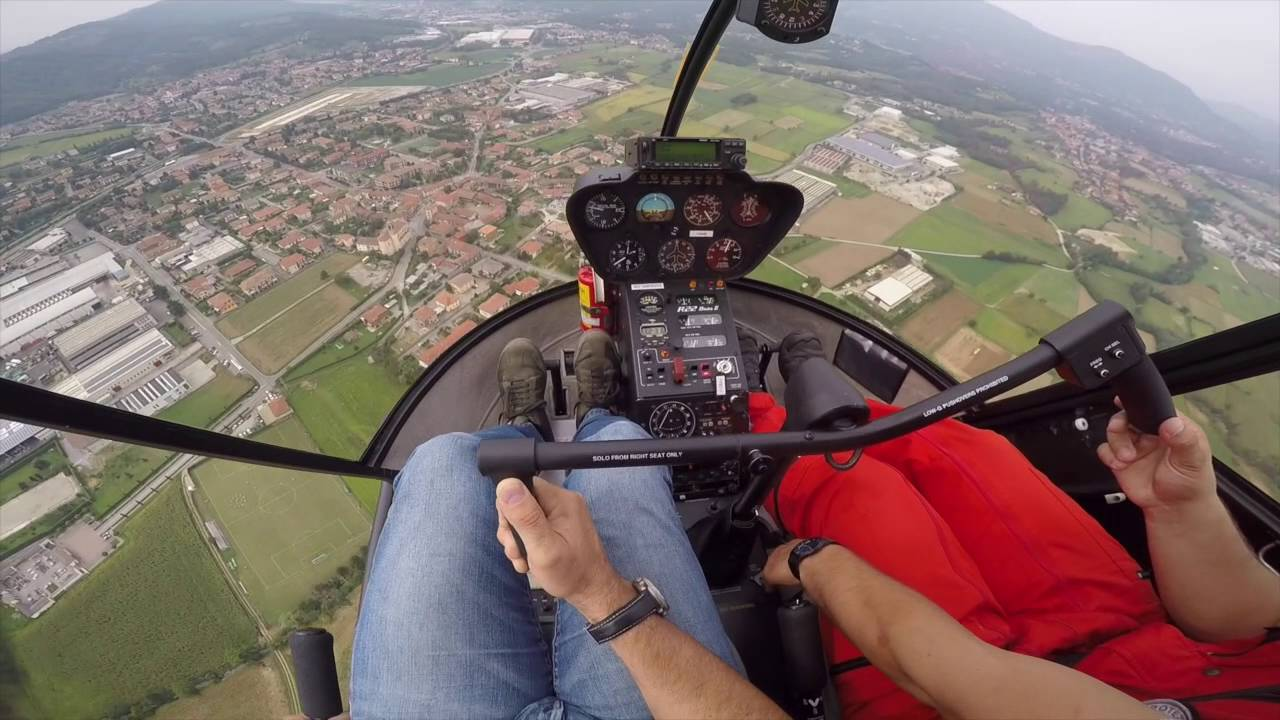 Elicottero R22 : The world s most recently posted photos of airport and r