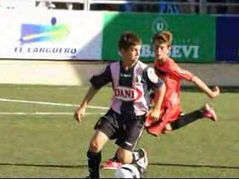 Torneo Brunete C+ 2007 R.C.D.Espanyol