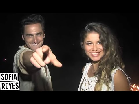 Sofia Reyes - Conmigo [Rest Of Your Life] (Behind The Scenes)